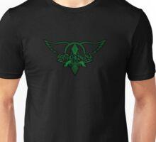 Arrowsmith Green Logo Unisex T-Shirt