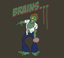 Brains... by Purplecactus