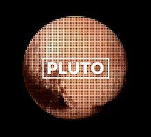 Pluto Puzzle by Dev Radion