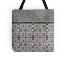 Whats In The Boxes - GEOMETRIC ART 002 Tote Bag