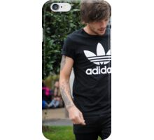 louis tomlinson cases iPhone Case/Skin