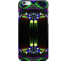 psychedelia #9 iPhone Case/Skin
