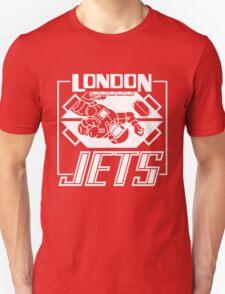 London Jets Unisex T-Shirt