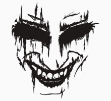 Vampire Grin by justinbysma