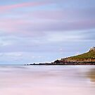 St'Ives Dusk by Swell Photography