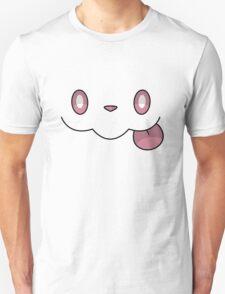 Swirlix Face Unisex T-Shirt