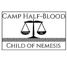 Child of Nemesis Photographic Print