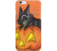 Trick and Treat iPhone Case/Skin