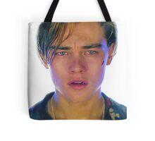 Leonardo Dicaprio Tote Bag