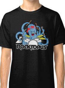 Rocktopus - Rocking Octopus Classic T-Shirt