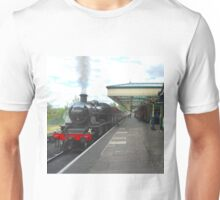 Loughborough Grand Central Station: 'The Elizabethan' Unisex T-Shirt