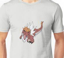 Pokemon - Tyrantrum the Tyrant King Unisex T-Shirt