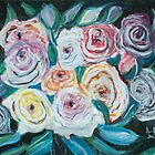 Skip's Roses by lorikonkle