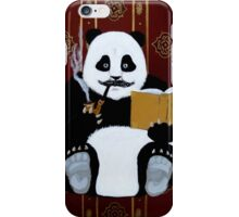Pandamonium 2 iPhone Case/Skin