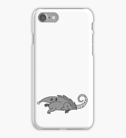The Sneak From Homestar Runner iPhone Case/Skin