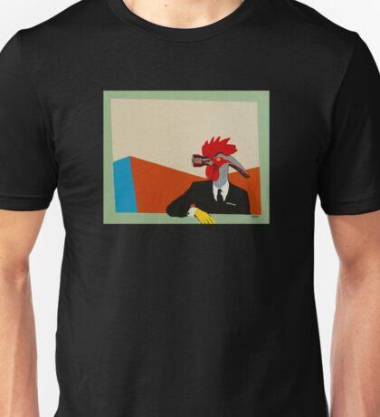 Cocky Unisex T-Shirt