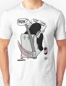 A Fate Worse Than Death. Unisex T-Shirt