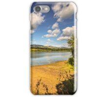 Gartmorn Dam iPhone Case/Skin