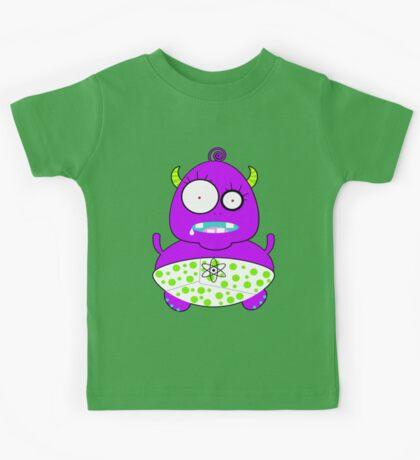 Monster Baby Kids Tee