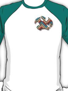 Chevron Charizard T-Shirt