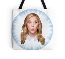 Comedian Amy Schumer Tote Bag
