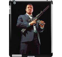 Michael GTAV iPad Case/Skin