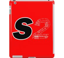 Castle S2 iPad Case/Skin