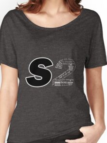 Castle S2 Women's Relaxed Fit T-Shirt