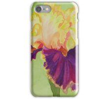 Iris 'Decadence' iPhone Case/Skin
