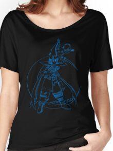 Digital Friendship Women's Relaxed Fit T-Shirt
