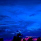 Blue Night by chadc11