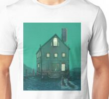 Boat House Unisex T-Shirt