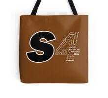 Castle S4 Tote Bag