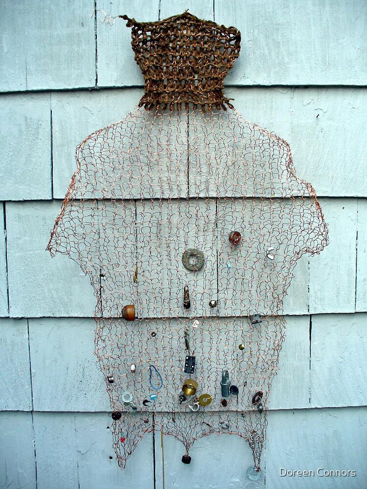bear hug jingle dress by doreen connors