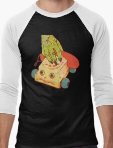 Thee Oh Sees Castlemania Men's Baseball ¾ T-Shirt