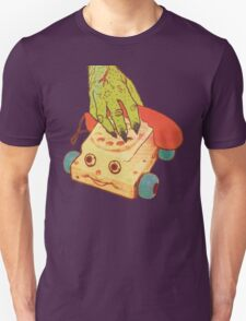 Thee Oh Sees Castlemania T-Shirt