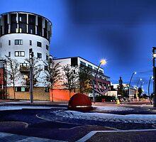 Modern Ashford by JEZ22