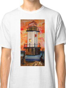 Light House Classic T-Shirt