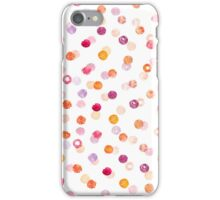 Polka  iPhone Case/Skin