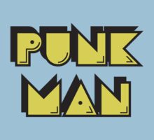 PUNK MAN by nametaken