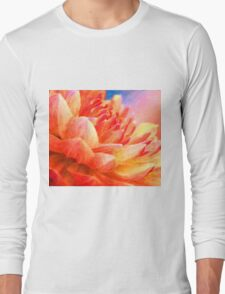 Dahlia Therapy Long Sleeve T-Shirt