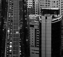 Tokyo by AnaBanana