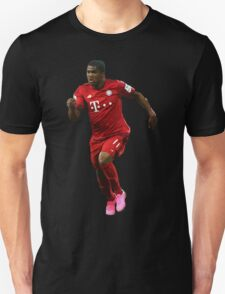 Douglas Costa - Vector T-Shirt