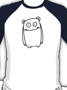 Cute Monstr T-Shirt