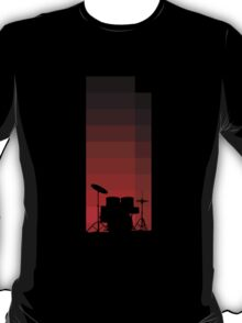 Red Drums T-Shirt