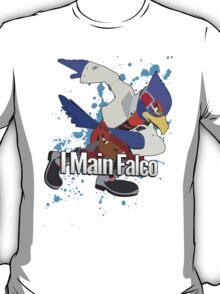 I Main Falco - Super Smash Bros. T-Shirt
