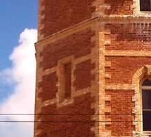 Water Tower, Semaphore by bal00