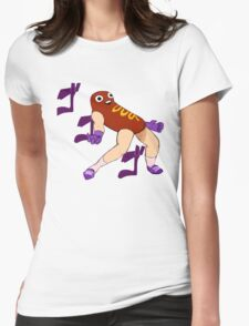 hot dog man menacing T-Shirt