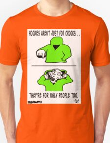 Ugly Hoodie Unisex T-Shirt