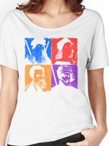 Renaissance Ninjas Women's Relaxed Fit T-Shirt
